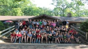 photos 2019 Family Camp